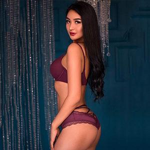 Günstige Sex Preise in Frankfurt Bianka Asien aus der Model Szene bietet Sex