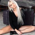 Elite Prostituierte in Frankfurt Trini sucht Erotische Sex Abenteuer macht Top Escortservice