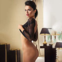 Skinny Hostess Varvara Is Looking For Sex Adventures In Frankfurt Via Escort Agency