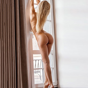 Escort Model Vilda Frankfurt FFM Sex Call Girl Escort-Service
