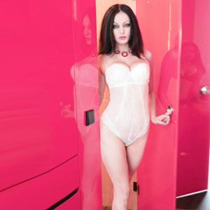 Escort Model Viola Frankfurt FFM Sex Callgirl Escortservice