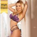 Virginija Hobbyhuren Frankfurt am Main Escortagentur 24 Stunden Sex bestellen zum Hotel
