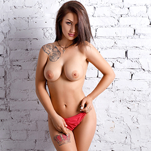 Escorts Darmstadt Frankfurt Ladie Vlada Super Figure Top Sex Service