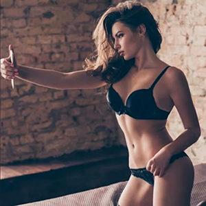Escort Model Yummi Frankfurt FFM Sex Call Girl Escort-Service
