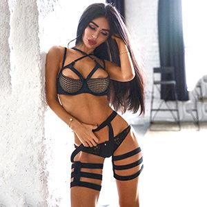 High Class Escort Model Begum in FFM Anal Sex Soft Sklavia Service