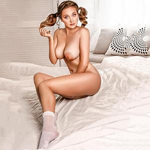 Escort Model Irina Frankfurt FFM Sex Callgirl Escortservice